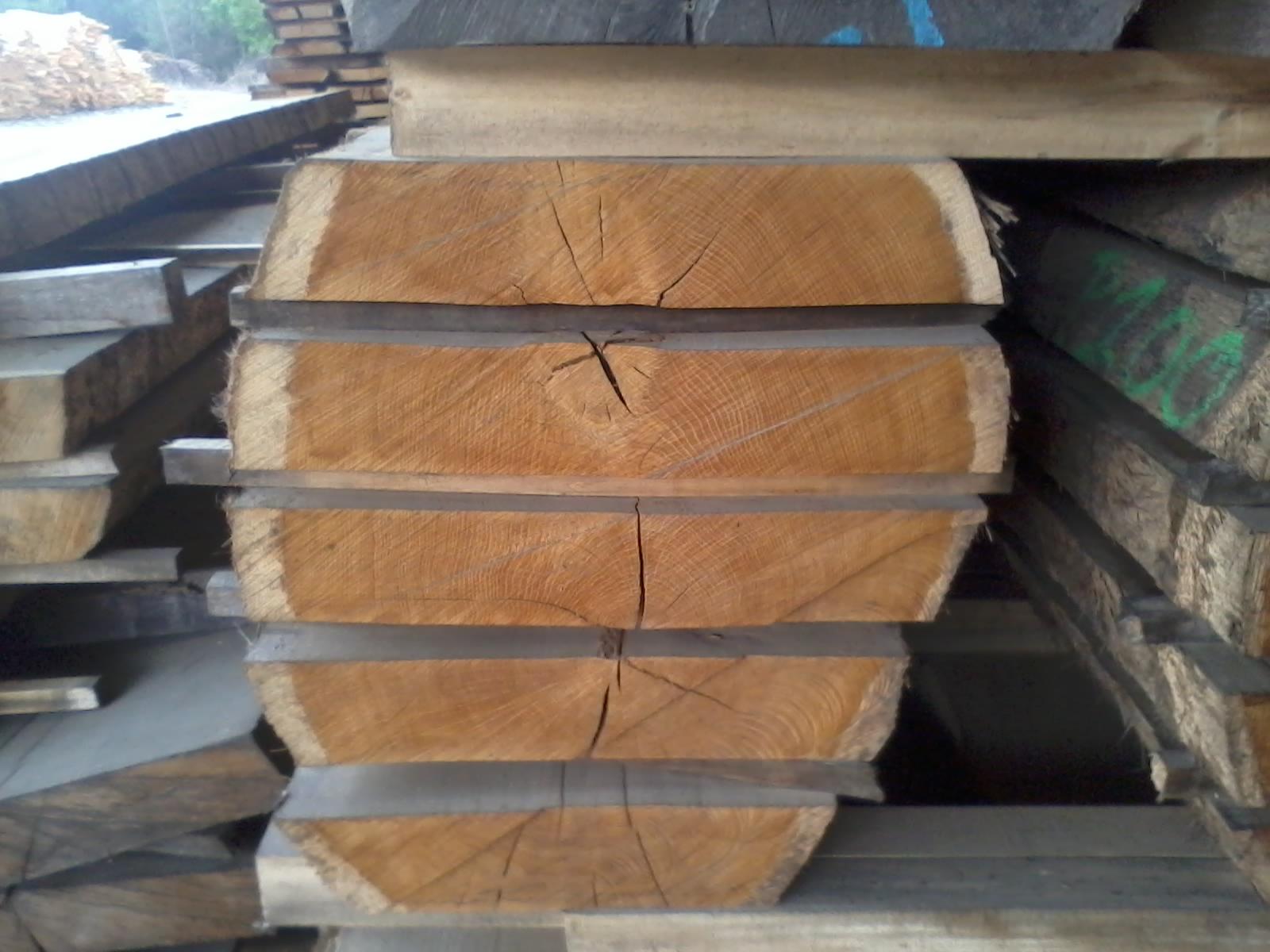 Plot de bois